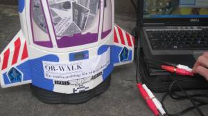 Guidad QR-WALK 10 juni